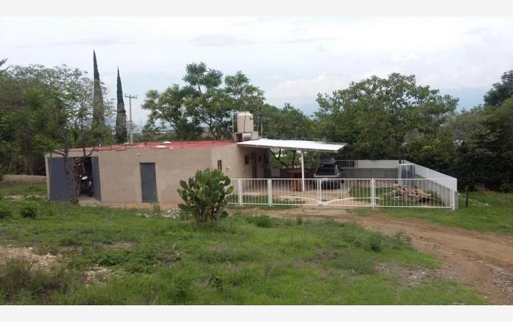 Foto de casa en venta en  , santo domingo barrio alto, villa de etla, oaxaca, 2024932 No. 31