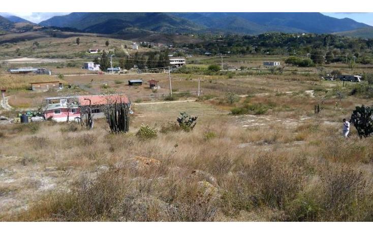 Foto de terreno habitacional en venta en  , santo domingo barrio alto, villa de etla, oaxaca, 896947 No. 02