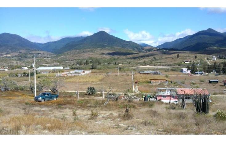 Foto de terreno habitacional en venta en  , santo domingo barrio alto, villa de etla, oaxaca, 896947 No. 04