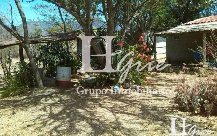 Foto de terreno habitacional en venta en, santo domingo barrio alto, villa de etla, oaxaca, 897213 no 02