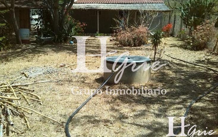 Foto de terreno habitacional en venta en, santo domingo barrio alto, villa de etla, oaxaca, 897213 no 03