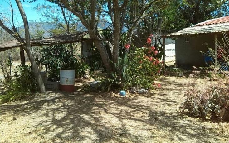 Foto de terreno habitacional en venta en  , santo domingo barrio alto, villa de etla, oaxaca, 897213 No. 03