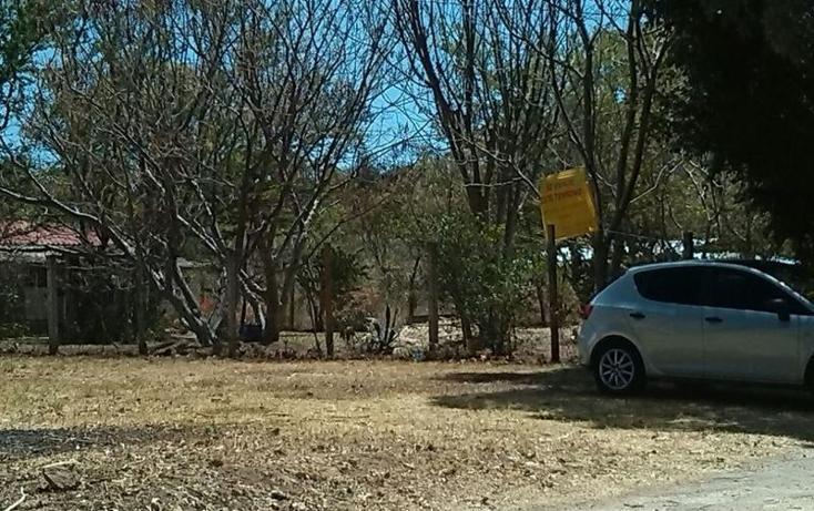 Foto de terreno habitacional en venta en  , santo domingo barrio alto, villa de etla, oaxaca, 897213 No. 04