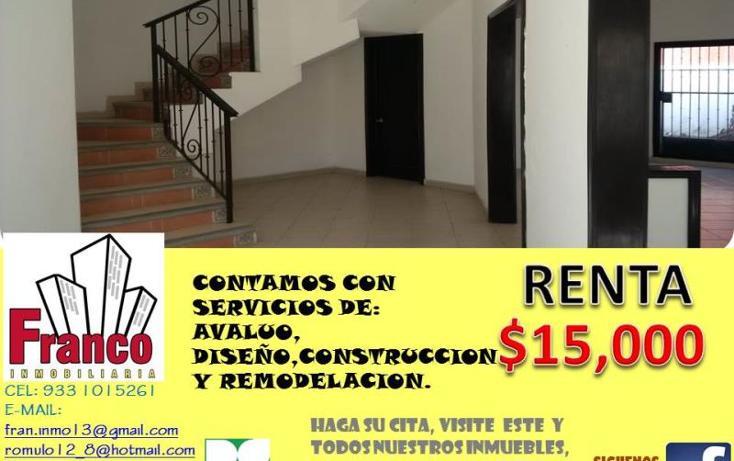 Foto de casa en renta en  , santo domingo, comalcalco, tabasco, 1181091 No. 02