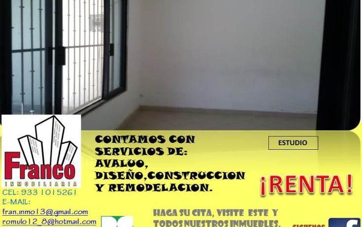 Foto de casa en renta en  , santo domingo, comalcalco, tabasco, 1181091 No. 05