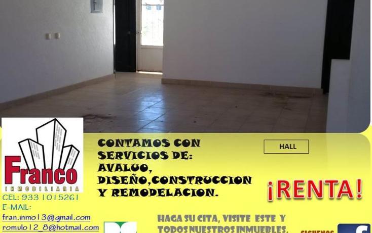 Foto de casa en renta en  , santo domingo, comalcalco, tabasco, 1181091 No. 09