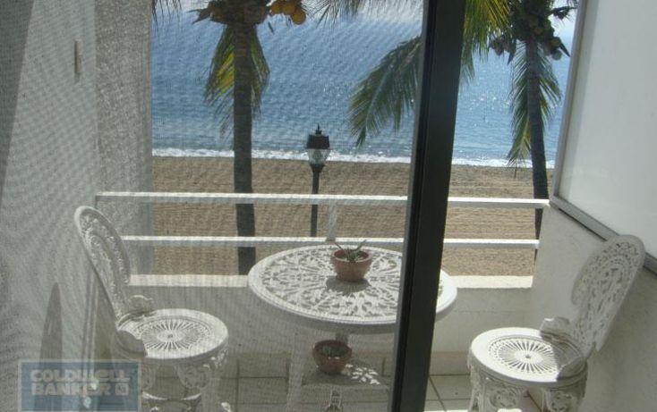 Foto de departamento en venta en santo domingo departamentos ave de paraso 509, playa azul, manzanillo, colima, 1665930 no 01