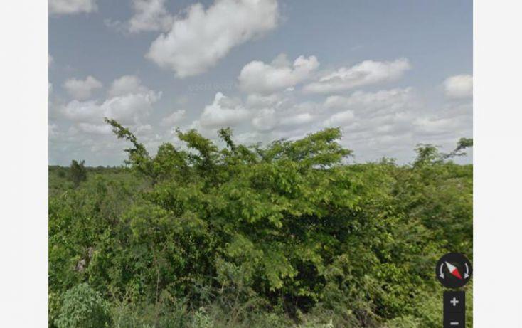 Foto de terreno habitacional en venta en santo domingo pial r472, tixmucuy, campeche, campeche, 1593838 no 03