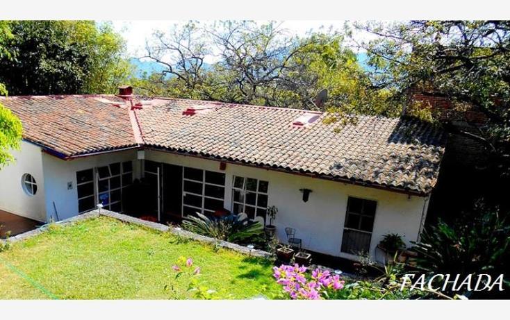 Foto de casa en venta en  , santo domingo, tepoztlán, morelos, 1610294 No. 03