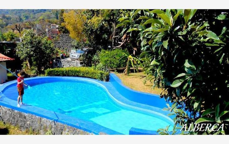 Foto de casa en venta en  , santo domingo, tepoztlán, morelos, 1610294 No. 06