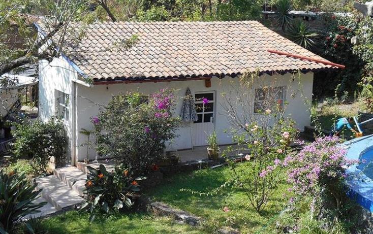 Foto de casa en venta en  , santo domingo, tepoztlán, morelos, 1610294 No. 07