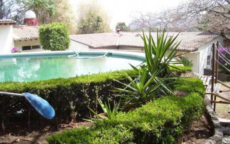 Foto de casa en venta en, santo domingo, tepoztlán, morelos, 399117 no 02