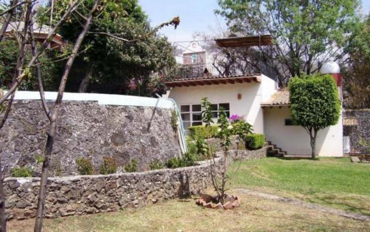 Foto de casa en venta en, santo domingo, tepoztlán, morelos, 399117 no 03