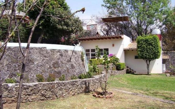 Foto de casa en venta en  , santo domingo, tepoztl?n, morelos, 399117 No. 03