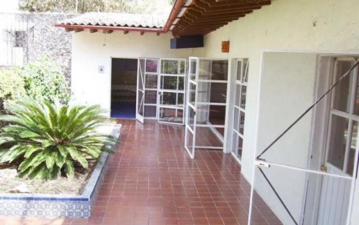 Foto de casa en venta en, santo domingo, tepoztlán, morelos, 399117 no 04