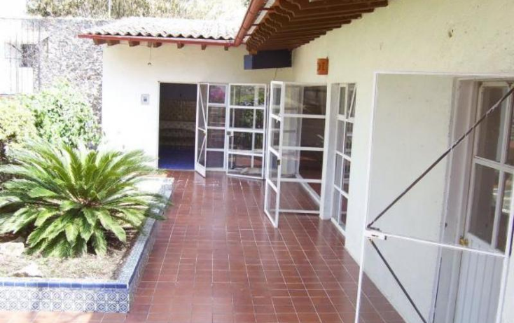 Foto de casa en venta en  , santo domingo, tepoztl?n, morelos, 399117 No. 04