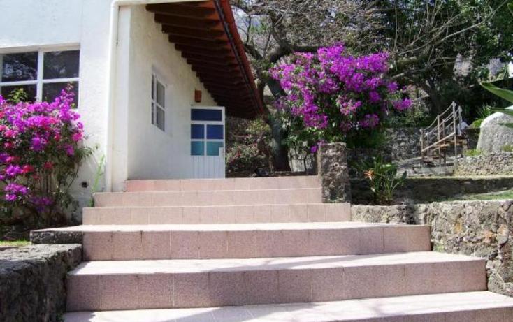 Foto de casa en venta en  , santo domingo, tepoztl?n, morelos, 399117 No. 07