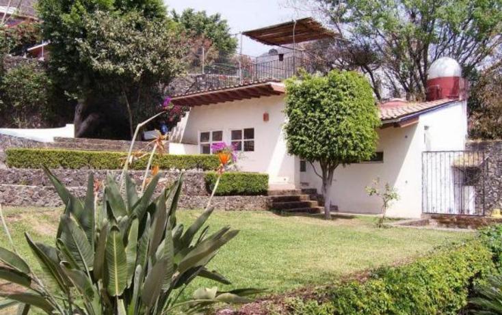 Foto de casa en venta en  , santo domingo, tepoztl?n, morelos, 399117 No. 08