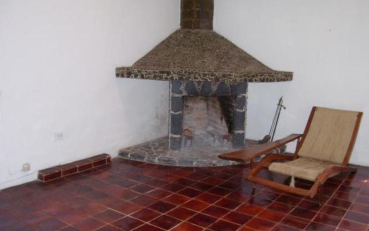 Foto de casa en venta en  , santo domingo, tepoztl?n, morelos, 399117 No. 09