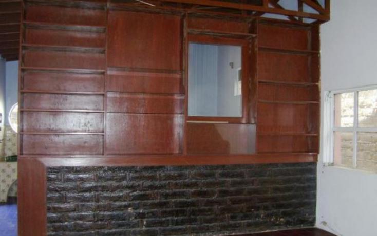 Foto de casa en venta en, santo domingo, tepoztlán, morelos, 399117 no 10