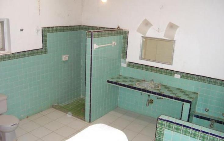 Foto de casa en venta en, santo domingo, tepoztlán, morelos, 399117 no 13