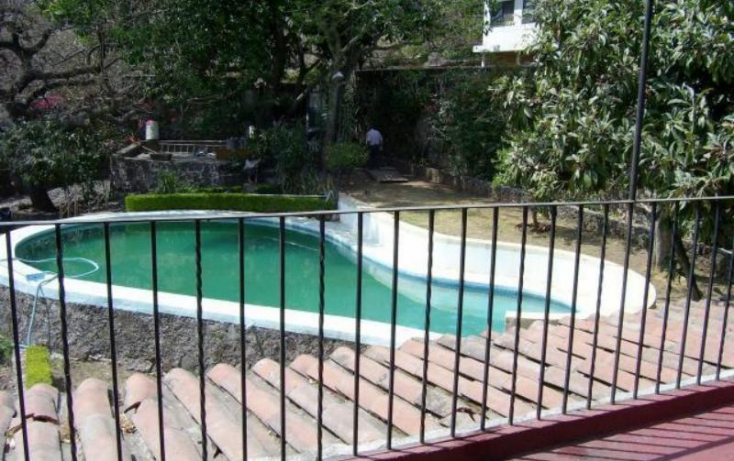 Foto de casa en venta en, santo domingo, tepoztlán, morelos, 399117 no 14