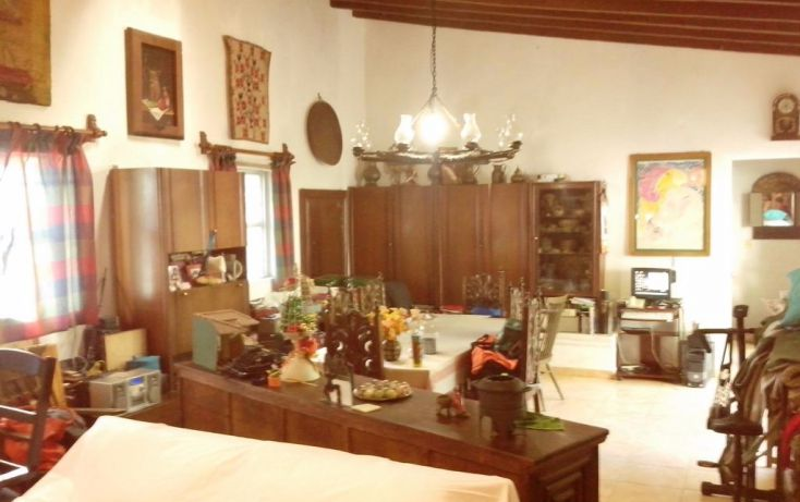 Foto de casa en venta en, santo domingo, tepoztlán, morelos, 484332 no 04