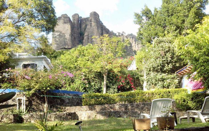 Foto de casa en venta en, santo domingo, tepoztlán, morelos, 484332 no 09