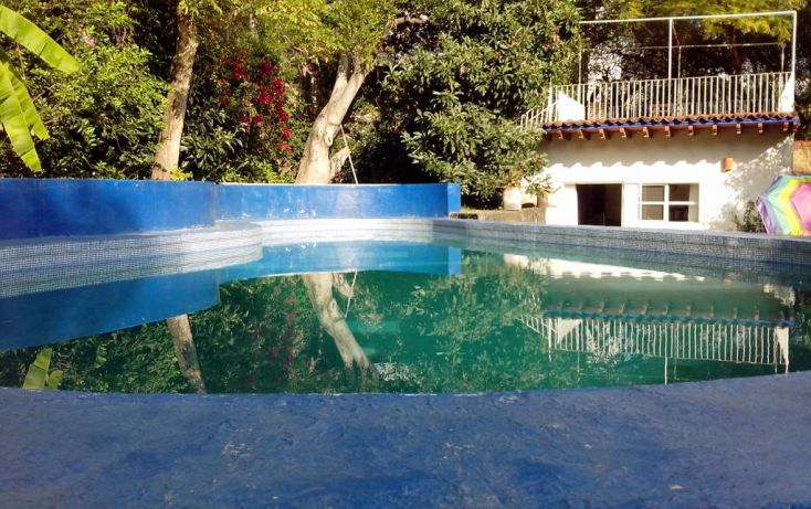 Foto de casa en venta en, santo domingo, tepoztlán, morelos, 484332 no 10