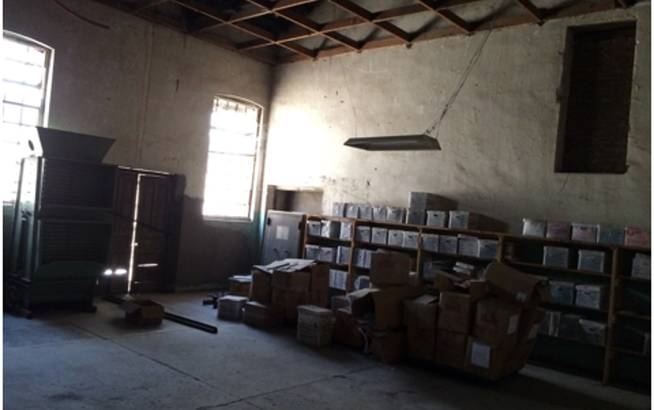 Foto de nave industrial en venta en  , santo ni?o, chihuahua, chihuahua, 1065739 No. 07