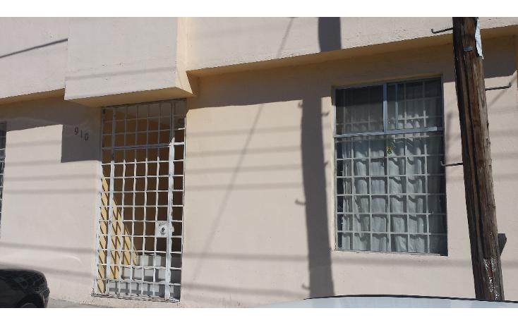 Foto de departamento en venta en  , santo ni?o, chihuahua, chihuahua, 1141705 No. 01