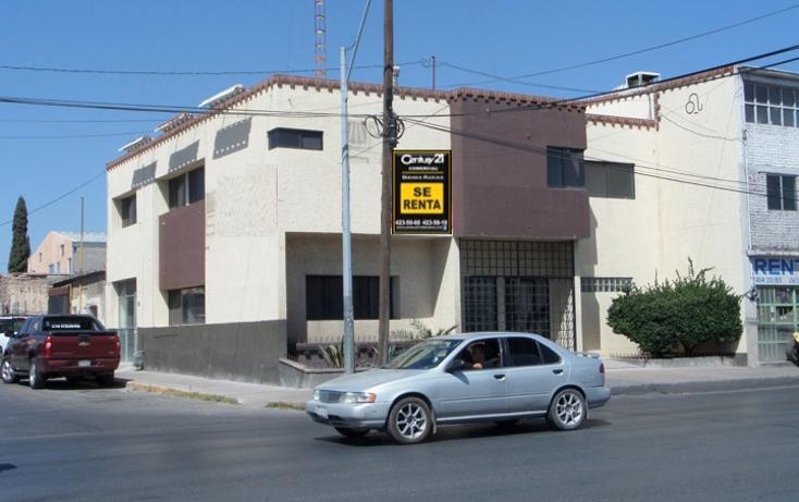 Foto de local en renta en, santo niño, chihuahua, chihuahua, 1294391 no 01