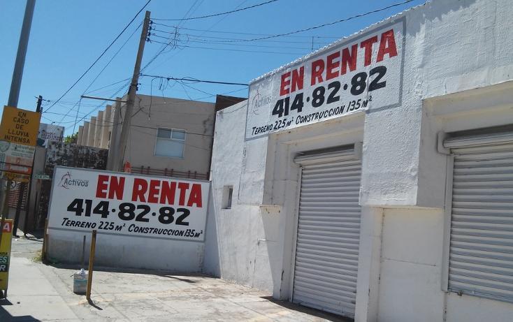 Foto de local en renta en, santo niño, chihuahua, chihuahua, 1477083 no 01