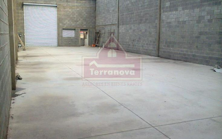 Foto de nave industrial en venta en  , santo niño, chihuahua, chihuahua, 523637 No. 04