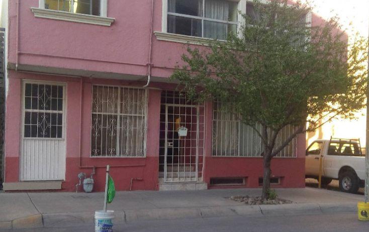 Foto de casa en renta en, santo niño, jiménez, chihuahua, 1759868 no 01