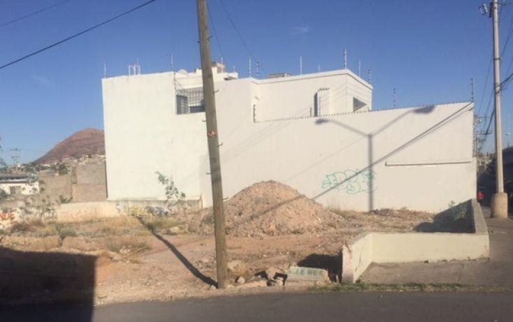 Foto de terreno comercial en venta en, santo niño, jiménez, chihuahua, 1775490 no 02
