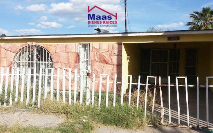 Foto de casa en venta en, santo niño, jiménez, chihuahua, 1856486 no 01