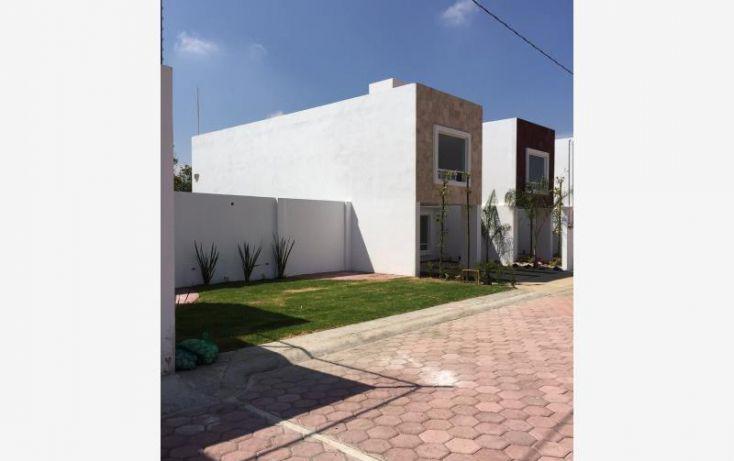 Foto de casa en venta en, santo niño, san andrés cholula, puebla, 1566956 no 04