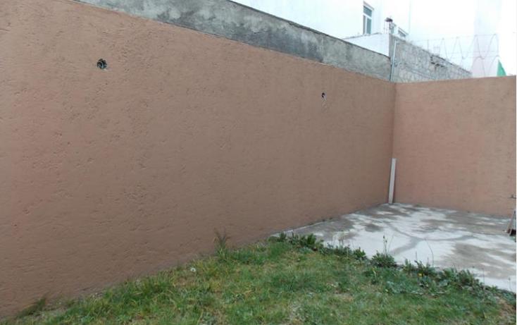 Foto de casa en venta en  , santo ni?o, san andr?s cholula, puebla, 1687590 No. 18
