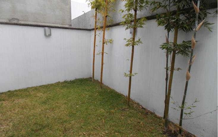 Foto de casa en venta en  , santo ni?o, san andr?s cholula, puebla, 1687604 No. 03