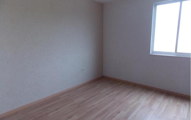 Foto de casa en venta en  , santo ni?o, san andr?s cholula, puebla, 1687604 No. 34