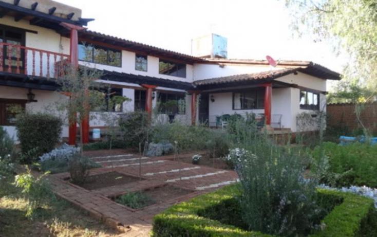 Foto de casa en venta en, santo santiago, erongarícuaro, michoacán de ocampo, 811165 no 01