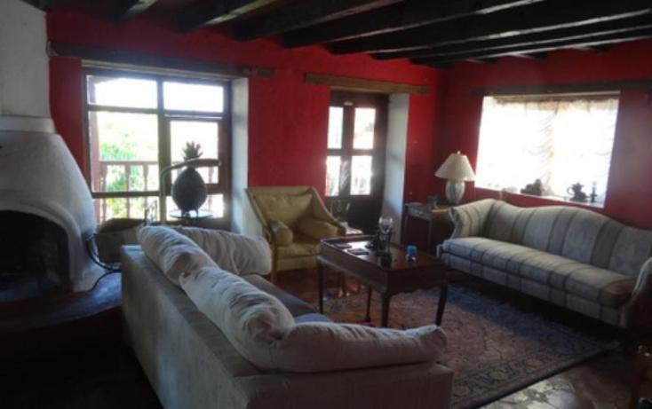 Foto de casa en venta en, santo santiago, erongarícuaro, michoacán de ocampo, 811165 no 06