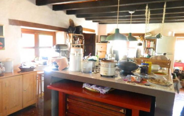 Foto de casa en venta en, santo santiago, erongarícuaro, michoacán de ocampo, 811165 no 10