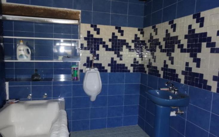 Foto de casa en venta en, santo santiago, erongarícuaro, michoacán de ocampo, 811165 no 12