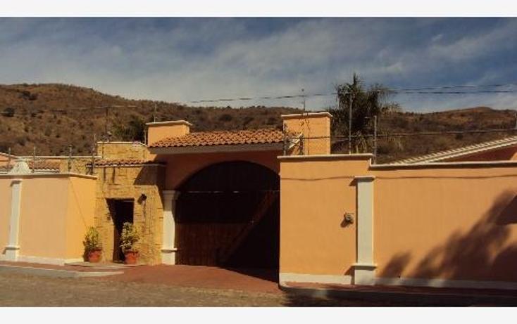Foto de casa en venta en  , santo santiago, ixtlán del río, nayarit, 398912 No. 01