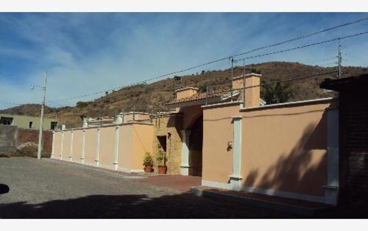 Foto de casa en venta en  , santo santiago, ixtlán del río, nayarit, 398912 No. 02