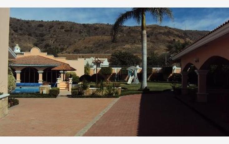 Foto de casa en venta en  , santo santiago, ixtlán del río, nayarit, 398912 No. 05