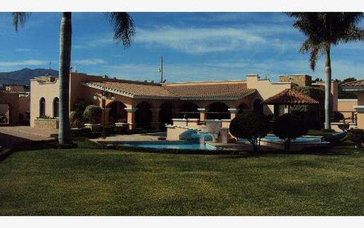 Foto de casa en venta en  , santo santiago, ixtlán del río, nayarit, 398912 No. 09