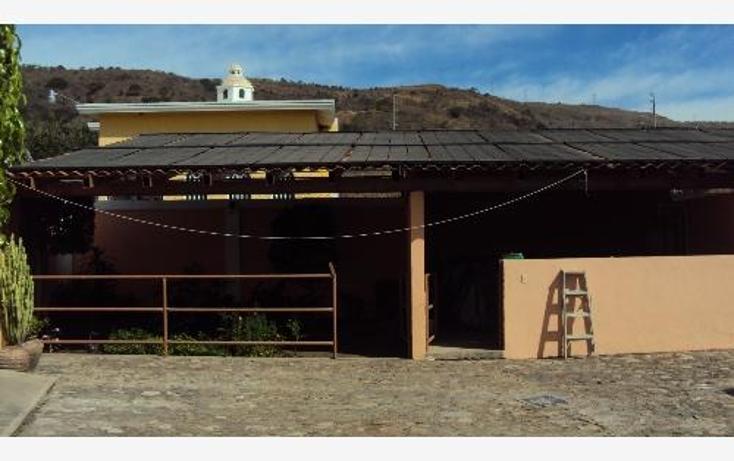 Foto de casa en venta en  , santo santiago, ixtlán del río, nayarit, 398912 No. 10